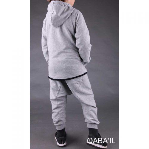 Qaba'il survêtement legend neo