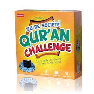 Quran challenge
