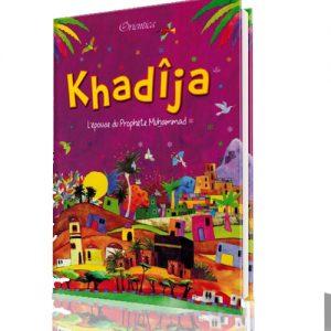 orientica livre khadija